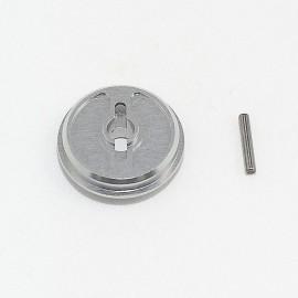 Alum. spur gear holder