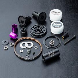 RMX-D 2WD kit