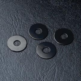 Wheel hub spacer 0.5