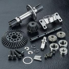 RMX 4WD Shaft conversion kit