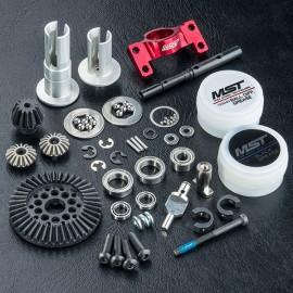 RMX 2WD Shaft conversion kit