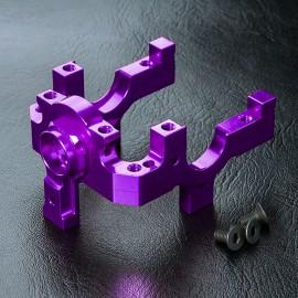 XXX-D Alum. gear box