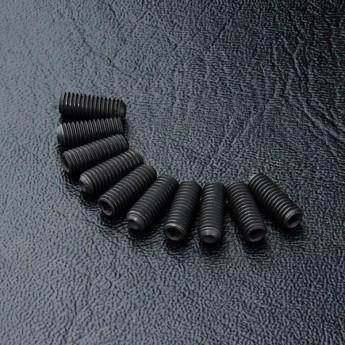 Set screw M3X8 (10)