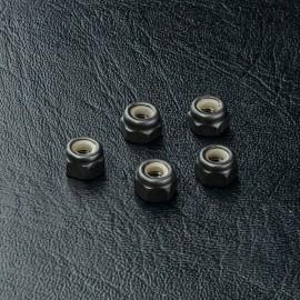 Lock nut M3 (5)