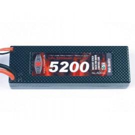 Maxam 5200mAh 35C, Deans