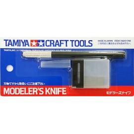 Tamiya modelbyggerkniv