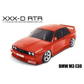 MST XXX-D S RTR