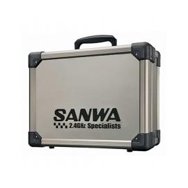 Sanwa M12 case