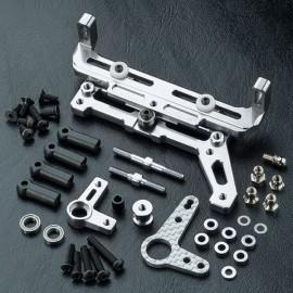 FXX / FSX Alum. steering rail