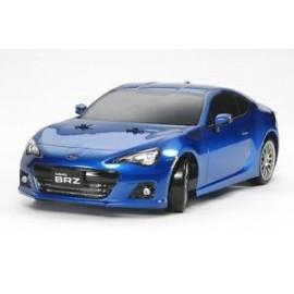 Tamiya Subaru BRZ