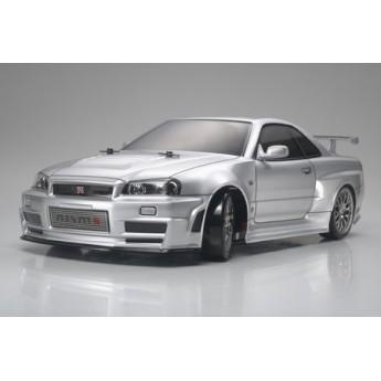 51246 Tamiya Nissan Skyline R34 GT-R Z-tune GTR