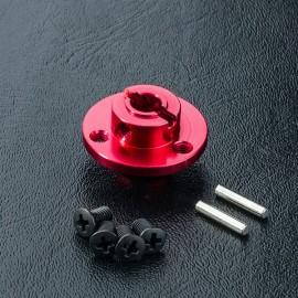 XXX Alum. spur gear holder