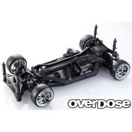 Overdose XEX Vspec (belt)