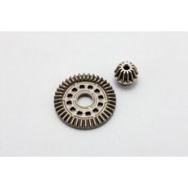Balldiff. CS Steel-Gear, 0.76