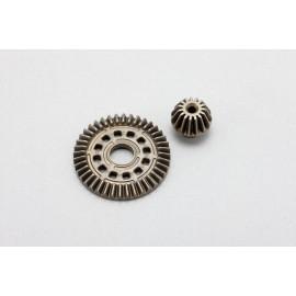 Balldiff. CS Steel-Gear, 0.88