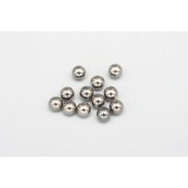 Balldiff. Ceramic Balls, 3/32 (12)