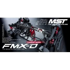 MST FMX-D