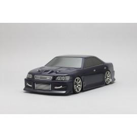 "Yokomo Nissan C35 Laurel ""Club-S Wonder"" Body Shell"