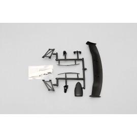 "Accessories for Yokomo Mitsubishi Lancer Evolution X ""YUKE'S with Cusco"""