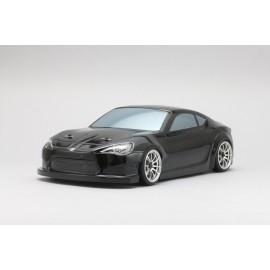 "Yokomo Toyota GT86 ""HKS Racing Performer"" Body Shell"