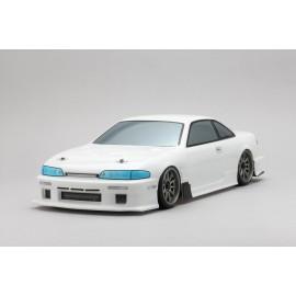 "Yokomo Nissan Silvia S14 ""1093 Speed"" Body Shell"