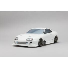 "Yokomo Toyota JZA80 Supra ""RS-R"" Body Shell"