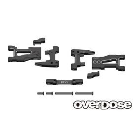 Black Aluminium Adjustable Suspension Arm for XEX