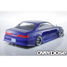 Overdose Toyota JZX100 Mark II
