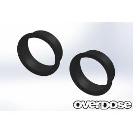 Masking Tool for Overdose 326 Power Yaba King Mesh
