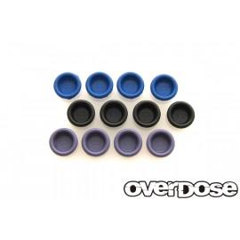 Overdose Diaphram til HG (3x4)