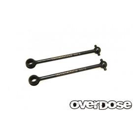 Overdose CVD, Bone, 53mm