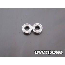 Overdose Bearing, 4x8x3 (2)