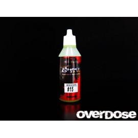 Overdose Oil 25wt