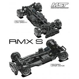 MST RMX S