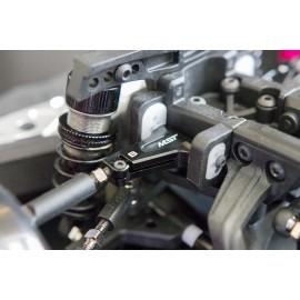 RMX 2.0 S Upper Arm, Black