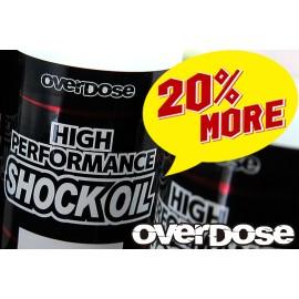 Overdose Oil, 10wt