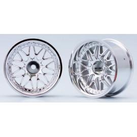 Yokomo GC-010G Wheel, +4mm