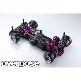 Overdose Vacula II RWD