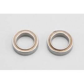 Bearing, 10x15x3mm, Teflon (2)