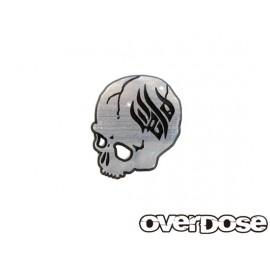 Weld Emblem, Skull