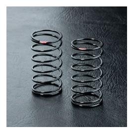 31mm Hard coil spring, gold (2)
