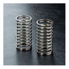 31mm Soft coil spring set (8)