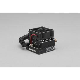 Yokomo BL-PRO4 Turbo ESC (w/o wires)