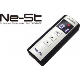 Ne-St Program Controller For Xarvis