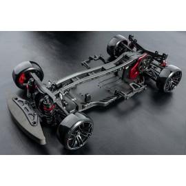 MST RMX 2.0 RTR Nissan R35 GT-R, Black, Brushless