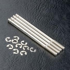 Piston rod (4)