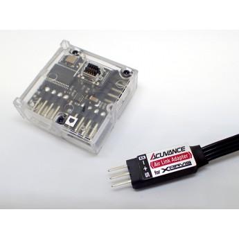 Acuvance Air Link Adapter & Brain Unit Set