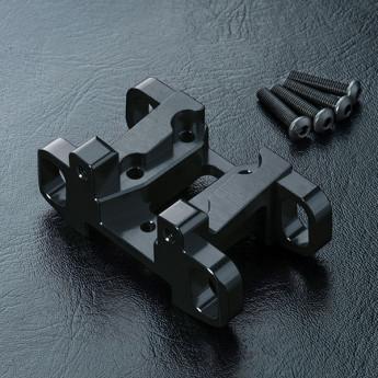 RMX 2.0 Alum. upper arm mount, Black