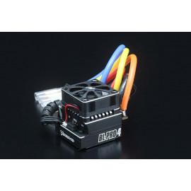 Yokomo BL-PRO4 Turbo ESC (w/ wires)