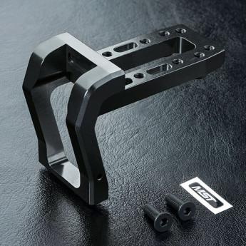RMX 2.0 Alum. head mount, Black
